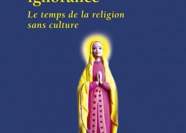 Couverture de la Saint Ignorance